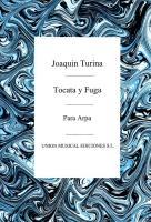 Toccata Y Fuga - Joaquín Turina
