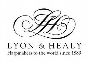 lyon & healy logo