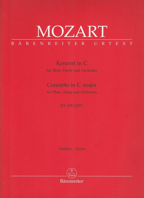 Concerto in C Major KV299 (297C) by W.A. Mozart