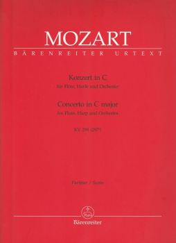 Concerto in C Major KV299 (297C) by W.A. Mozart