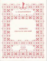 Sonata for Flute & Harp - A. Schaposhnikov