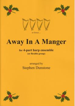 Away in A Manger - Stephen Dunstone