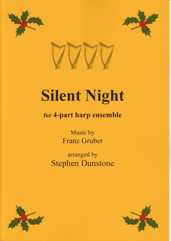 Silent Night by Franz Gruber arranged by Stephen Dunstone
