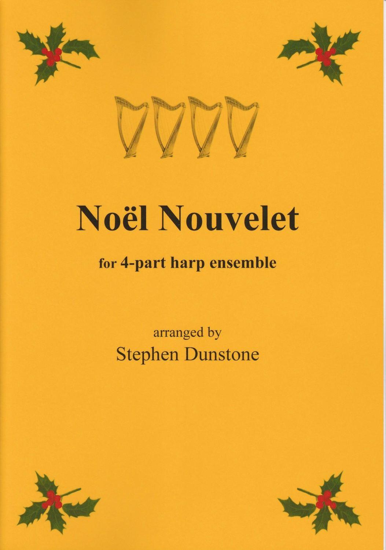 Noël Nouvelet - Stephen Dunstone