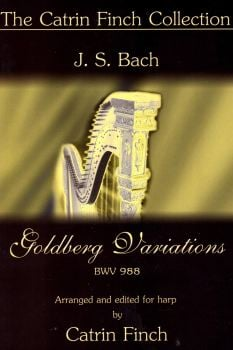Goldberg Variations BWV988 - J.S. Bach
