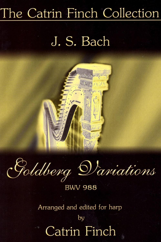 Goldberg Variations BWV988 - J.S. Bach