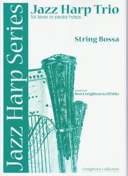 String Bossa - Ben Creighton Griffiths