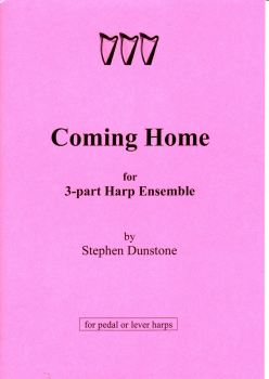 Coming Home - Stephen Dunstone