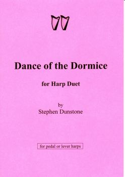 Dance of the Dormice - Stephen Dunstone