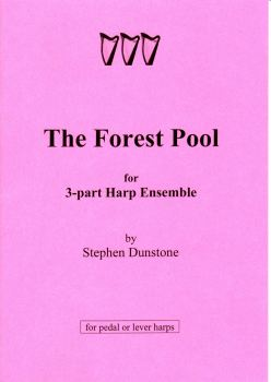 The Forest Pool - Stephen Dunstone