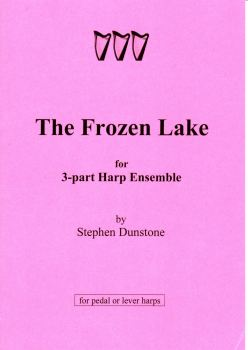 The Frozen Lake - Stephen Dunstone