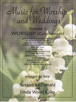 Music for Worship and Weddings Volume 3 - Worship (Communion)