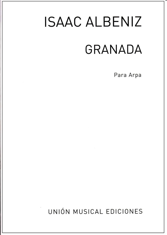 Granada - Isaac Albeniz