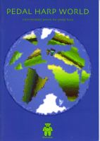 Pedal Harp World - Edited by David Gough & Danielle Perrett