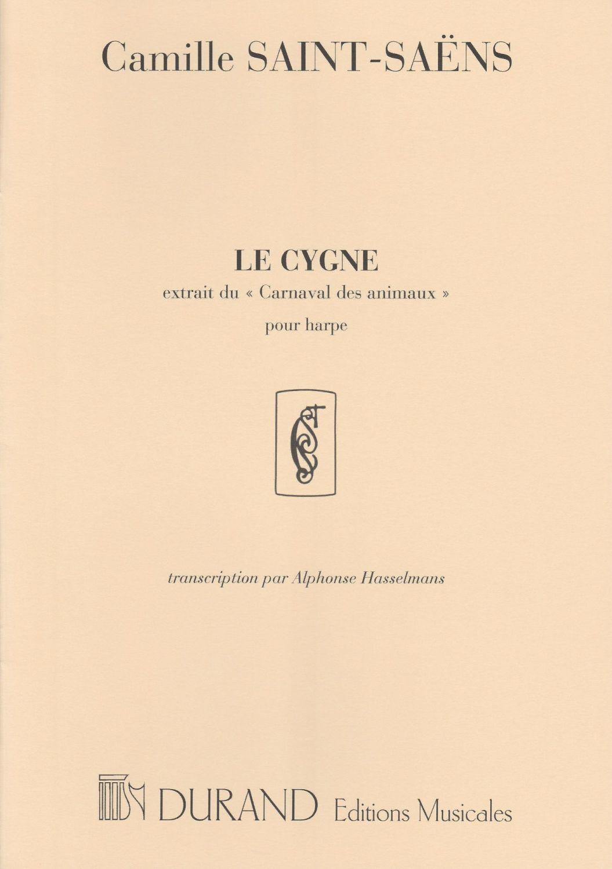 Le Cygne - Camille Saint-Saens