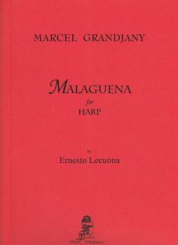 Malaguena for Harp - Ernesto Lecuona