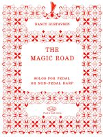The Magic Road - Nancy Gustavson