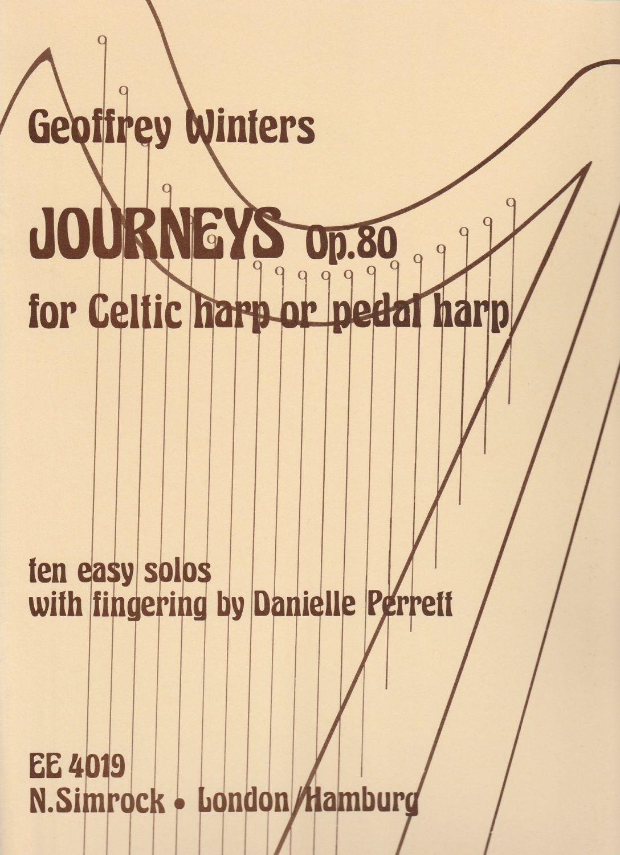 Journeys Op.80 - Geoffrey Winters