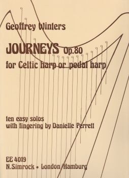 Journeys Op.80 - Geoffrey Winters