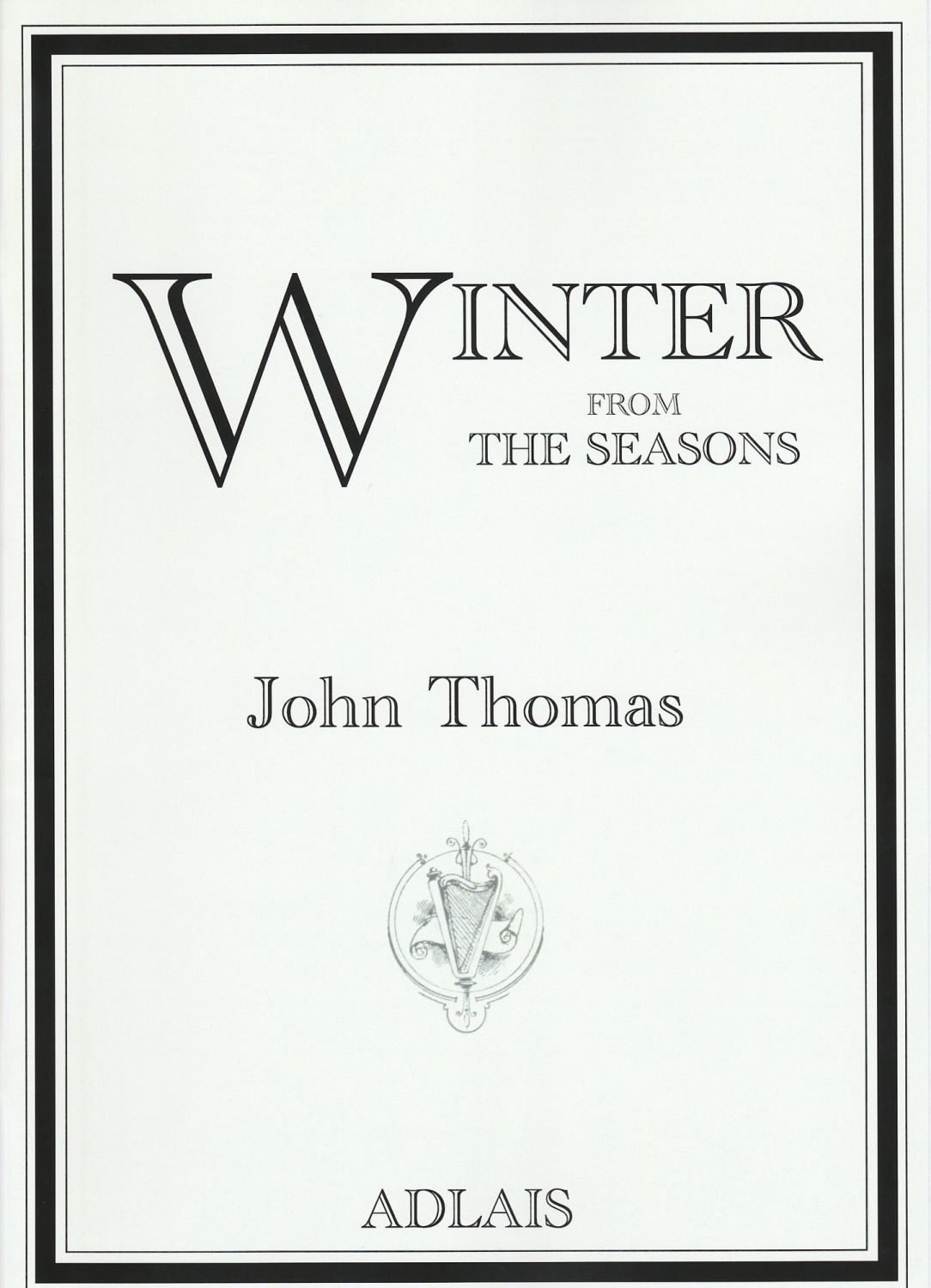 Winter - John Thomas