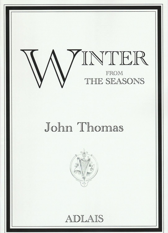 Winter - John Thomas