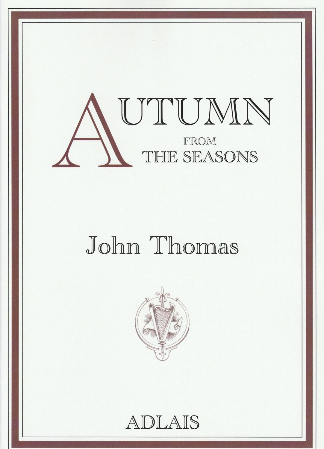 Autumn - John Thomas