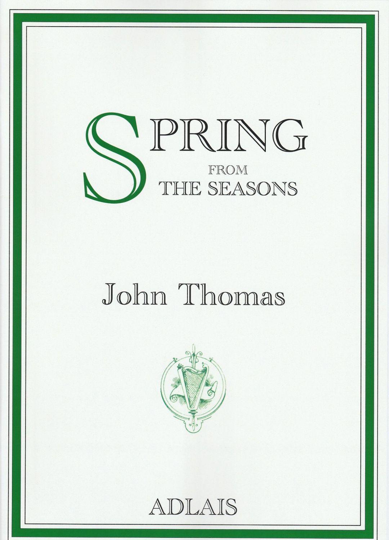 Spring - John Thomas