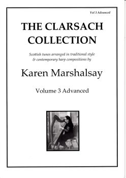 The Clarsach Collection Vol. 3 - Karen Marshalsay
