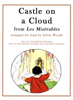 Castle on a Cloud from Les Miserables - Claude-Michel Schonberg