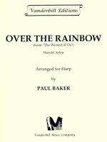 Over the Rainbow - Harold Arlen
