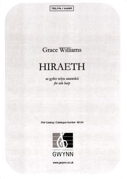 Hiraeth - Grace Williams