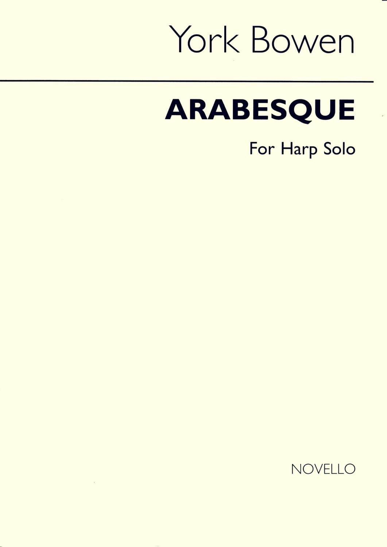 Arabesque by York Bowen