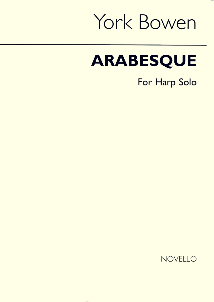 Arabesque by York Bowen
