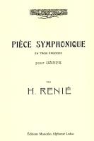 Piece Symphonique - Renie