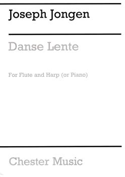 Danse Lente - Joseph Jongen