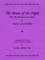 The Music of the Night - Andrew Lloyd Webber