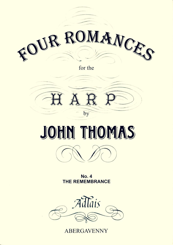 The Remembrance No.4 - John Thomas