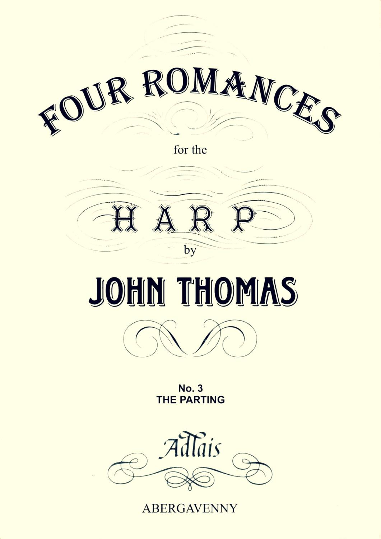 The Parting - No.3 by John Thomas