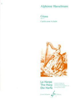 Gitana Op. 21 - Alphonse Hasselmans
