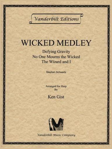 Wicked Medley - Stephen Schwartz