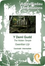 The Hidden Temple - Y Deml Gudd - Gwenllian Llyr