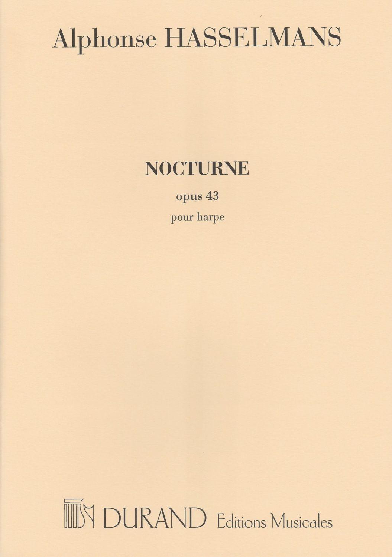 Nocturne - Op.43 - Alphonse Hasselmans