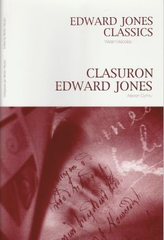 Edward Jones Classics - Clasuron Edward Jones