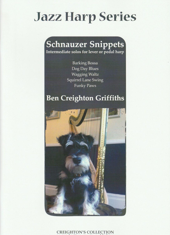 Schnauzer Snippets - Ben Creighton Griffiths