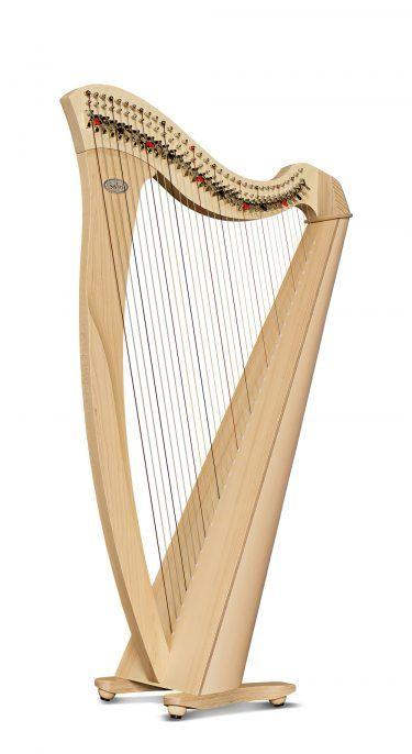 Mia 34 String