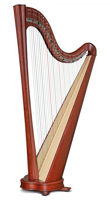 Hermes 40 String