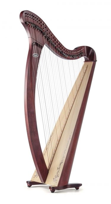 Donegal 34 String