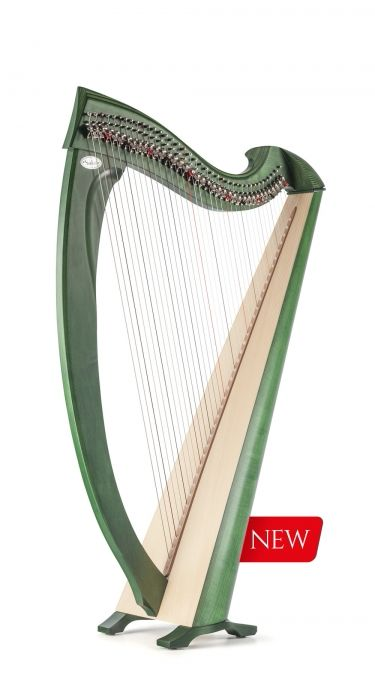 Una 38 String
