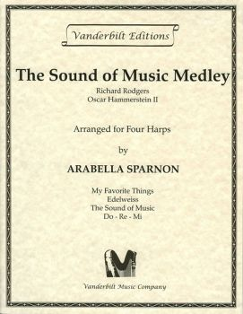 The Sound of Music Medley - Rodgers & Hammerstein