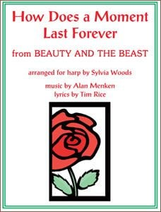 How Does a Moment Last Forever - Alan Menken & Tim Rice